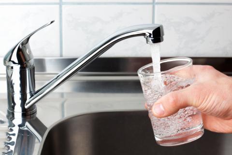 Проблем с хлором и очисткой питьевой воды в Украине больше не будет