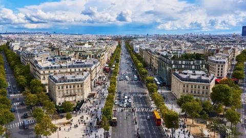 Назван самый популярный город у покупателей элитного жилья