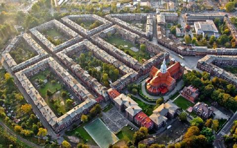 В реновации нуждаются 200 тысяч жилых домов в Украине