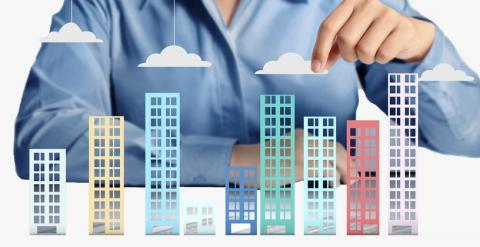 Доходность на рынке недвижимости будет падать в связи ростом конкуренции