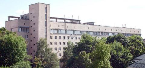 Служба безопасности Украины предотвратила попытку незаконной приватизации здания в центре города