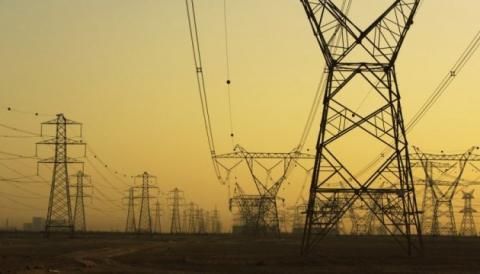 Киев не собирается менять поставщика электроэнергии