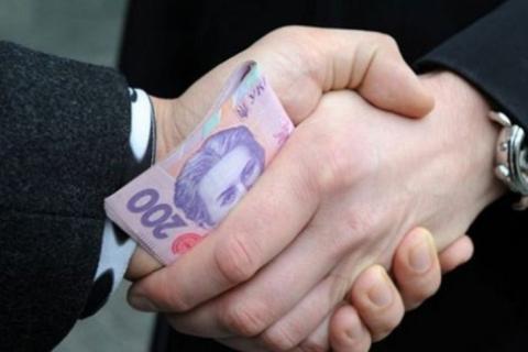 Сотрудники «Киевводфонда» уличены в махинациях с недвижимостью