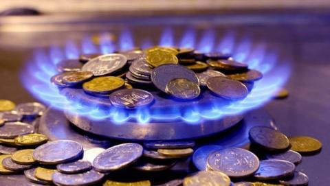Украинцев ждет рекордное повышение цен на газ до 70 %