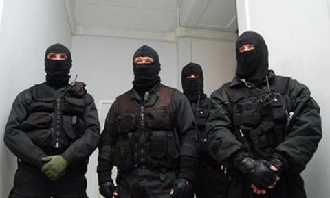 Киев и область наиболее часто становятся местом рейдерских захватов