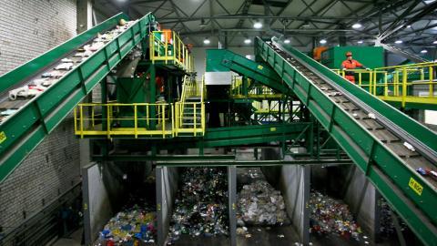 Специальная комиссия решит, кому достанется переработка мусора в Киеве