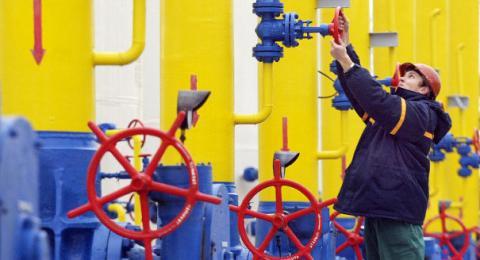 Ответственность за техническое состояние газового оборудования лежит на киевлянах