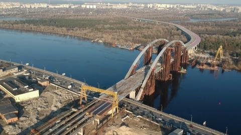 Подольский мост ждёт удорожание строительства