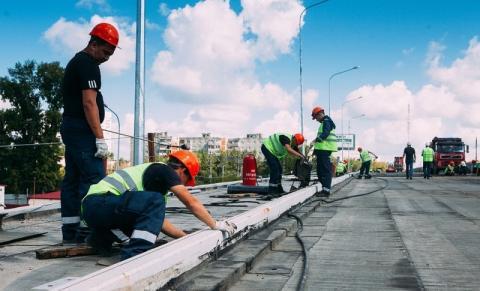 На повышение безопасности автомобильных дорог Украине дадут 75 миллионов евро