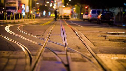 Улицу Гната Юры ждёт реконструкция трамвайных путей