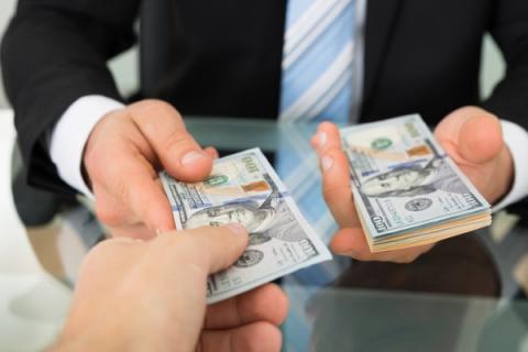 Долг перед «Киевводоканалом» вырос до 837 миллионов гривен